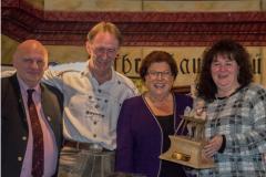 2015: Familie Boehm, Madenhaeusle
