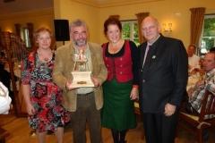2012: Josef Schieder, Landgasthof Schieder